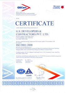 gsdcpl-builders-developers-delhi-india-awards